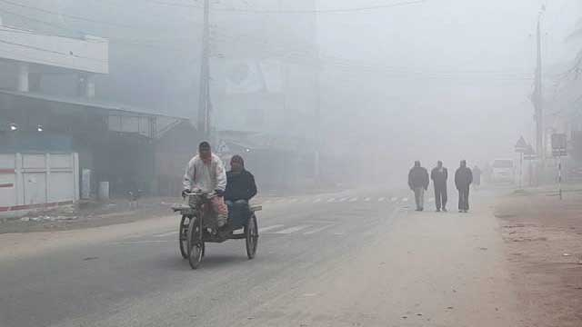 Cold-related diseases affect 5,732 people in 24 hrs