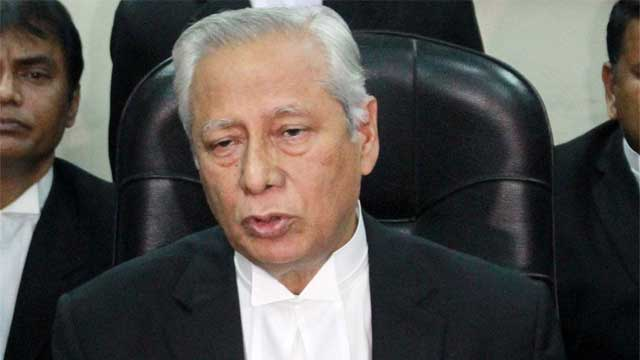 Mahbubey Alam's legality as attorney general challenged in HC