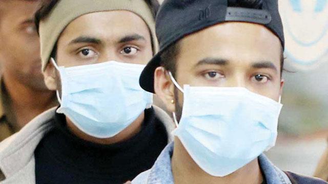 BNP calls for unity to combat coronavirus
