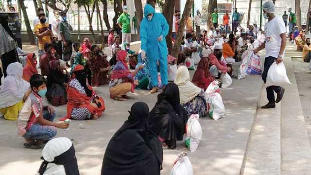 Inform police before food, relief distribution: PHQ