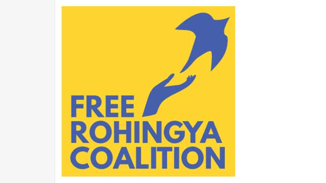Free Rohingya Coalition decries pushing refugees back out to sea