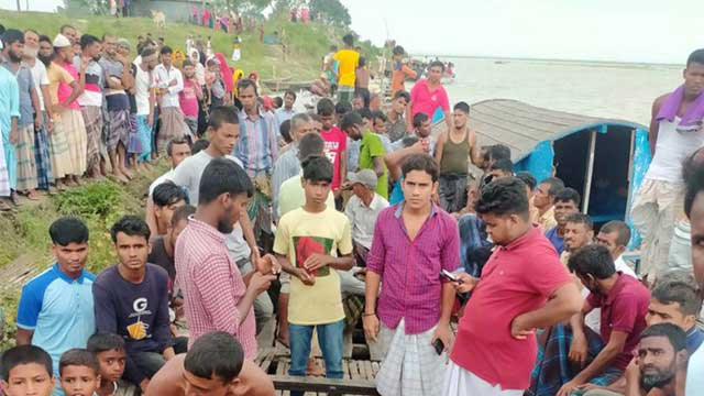 3 dead, 16 missing after boat capsizes in Jamuna