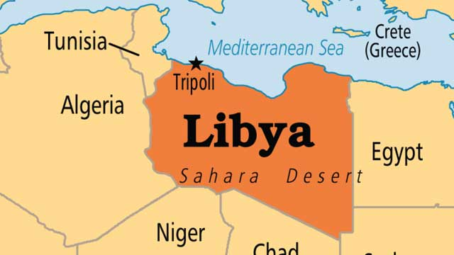 26 Bangladeshi migrants killed in Libya attack