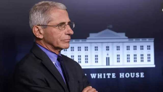 Next few weeks critical to tamping down virus spikes: Fauci