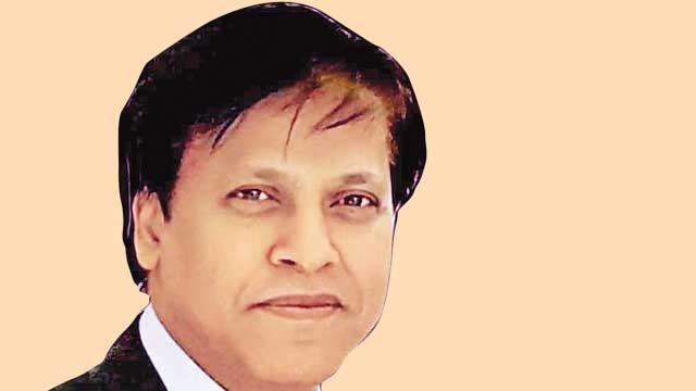 MP Shahid Islam used Bangladesh embassy in Kuwait to exert influence