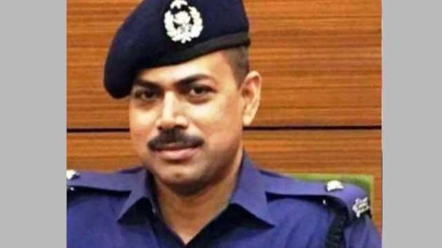 Teknaf OC Pradeep takes leave on medical ground