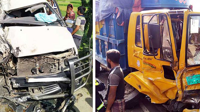 242 killed in Eid road accidents