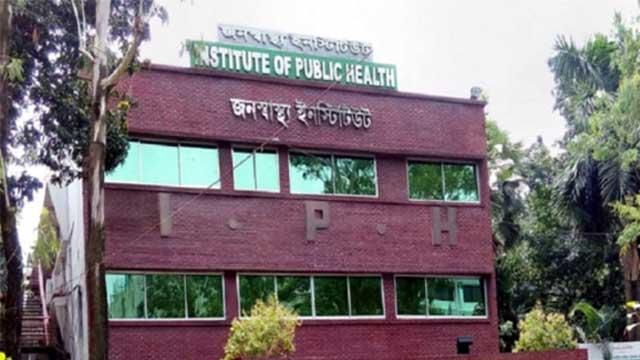 Public Health Institute director served show-cause notice