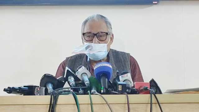 BNP demands withdrawal of Khaleda Zia's travel ban