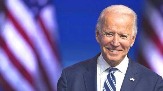 Biden greets Muslims in US and across world observing Ramadan