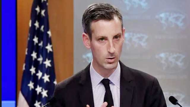 US takes note of China envoy's comment on Quad to Bangladesh