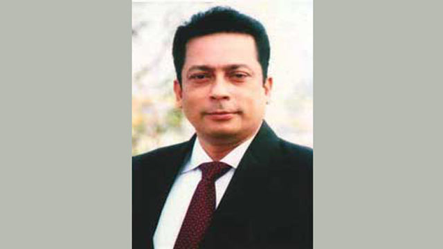 BNP leader Mashuk arrested in Dhaka