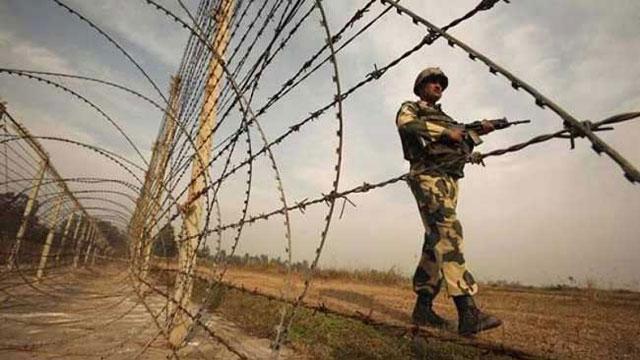 Bangladeshi killed by BSF at Chapainawabganj border