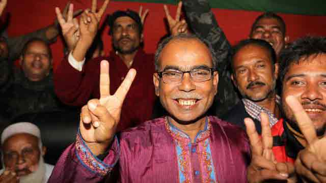 JaPa's Mostafizar wins RCC polls
