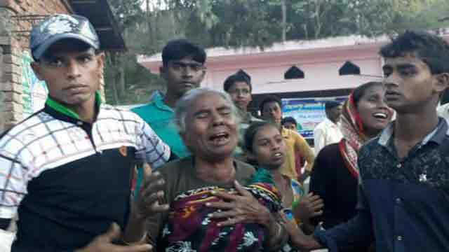 Child among 3 killed in Ctg landslide