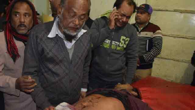 Fight over badminton leaves 2 dead in Mymensingh