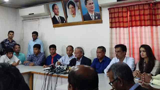 Appeal filing against Khaleda Zia's case verdict 'illegal': BNP