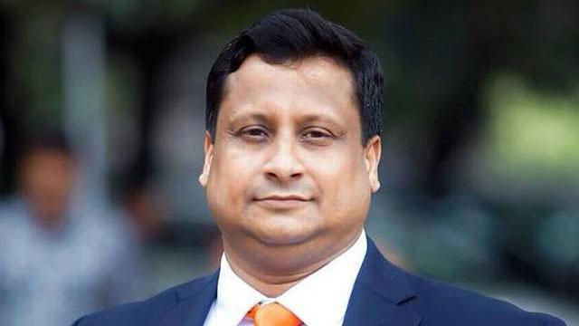 DU suspends Prof Morshed Hasan Khan
