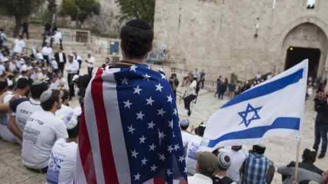 US to open controversial Jerusalem embassy