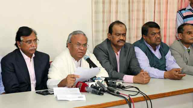 AL's political field won't be secure after 'cruelty' shown to Khaleda Zia: BNP