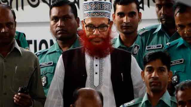 HC denies Sayedee division in jail