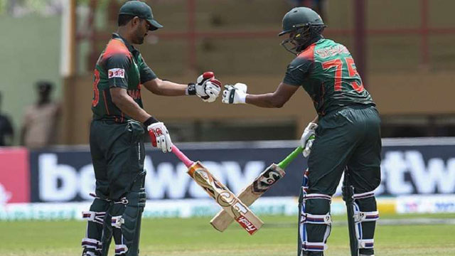 Bangladesh level T20 series