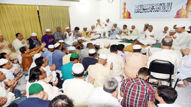 BNP observes Khaleda Zia's 74th birthday