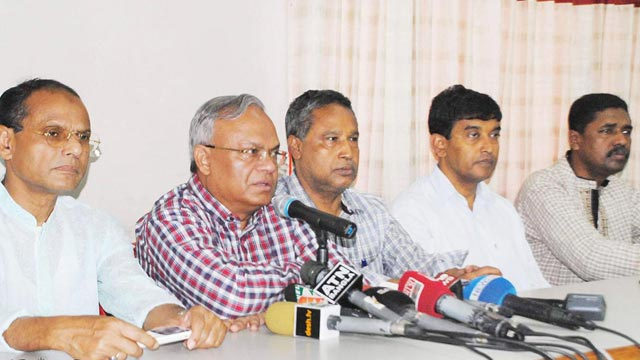 Prescribed verdict likely in Aug 21 case: BNP