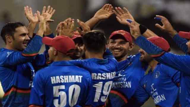 Afghan win over SL puts Bangladesh in Super Four
