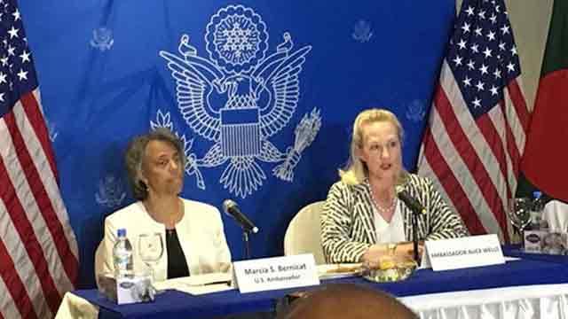 US for protecting fundamental civil liberties in Bangladesh