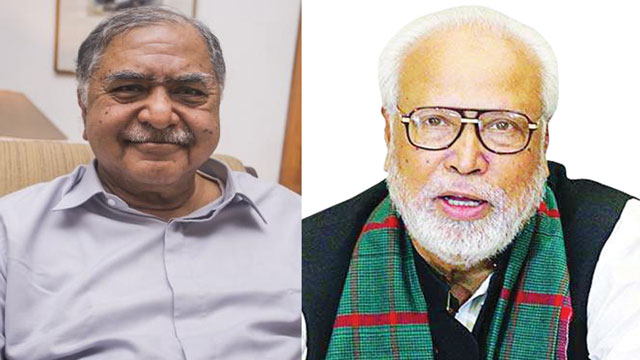 Kader Siddique meets Dr Kamal, says 'want to work with him'