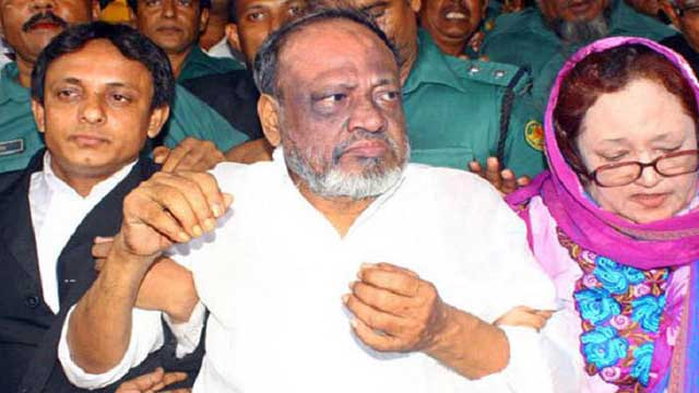 BNP leader Rafiqul sentenced to 3 years of imprisonment