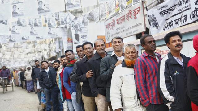 A deeper look at the Bangladesh election