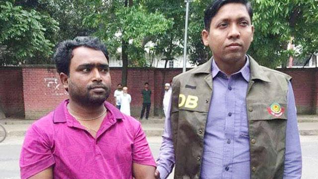 Suprobhat bus owner arrested