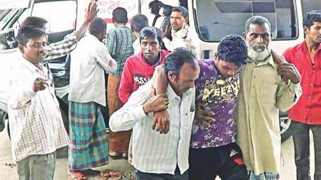 BGB firing in Thakurgaon: 3 complaints dismissed
