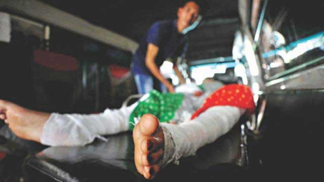 Writ seeks judicial probe into Nusrat murder