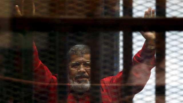 Erdogan says Mursi was 'killed'