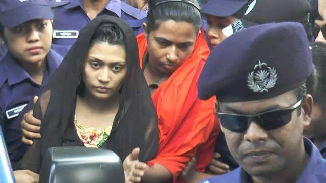Rifat murder: Minni's appeal for treatment rejected