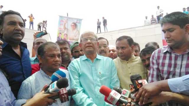 Awami League leaders involved in Mujib murder: Alamgir