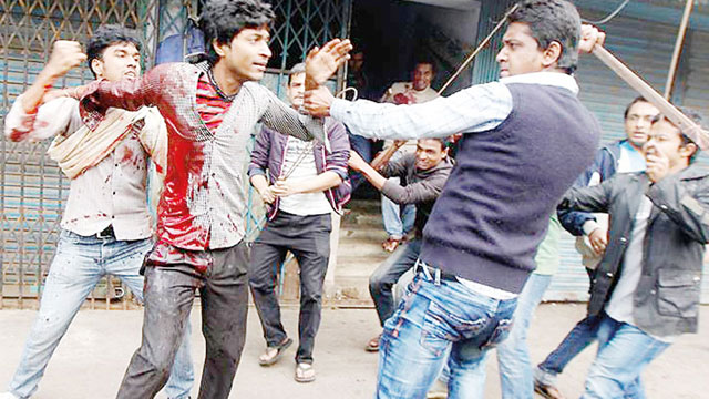 Bishwajit's killers moving freely, but police remain unaware