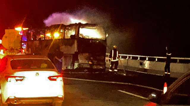 7 Bangladeshis killed in Saudi bus crash
