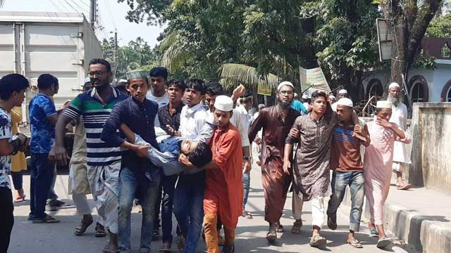 4 killed in Bhola clash over Facebook post