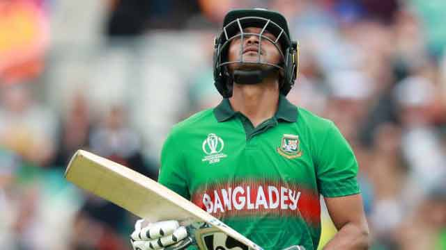 Shakib calls for calm and patience