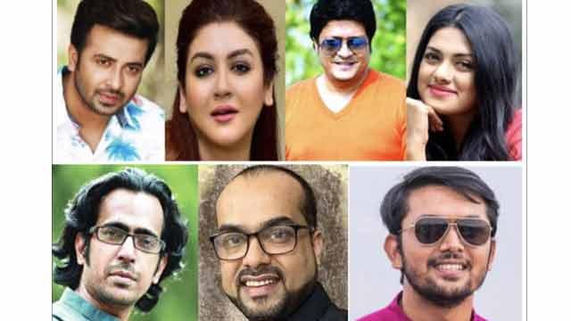 Putro, Dhaka Attack win best film awards