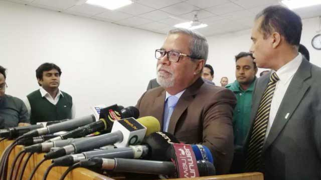 Level-playing field prevalent: CEC