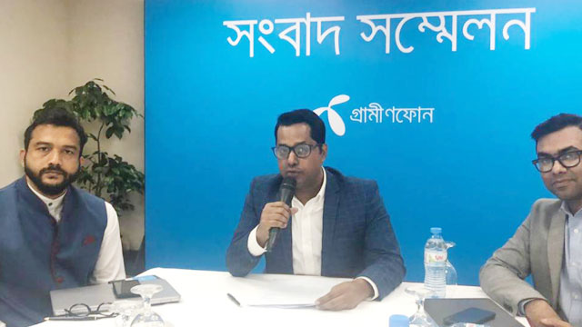 BTRC rejected Tk100cr offer, says GP