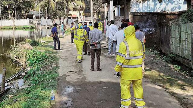 Coronavirus: Govt calls emergency meeting on Monday