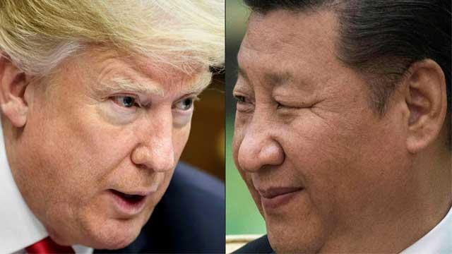 Trump threatens to cut China ties over coronavirus issue