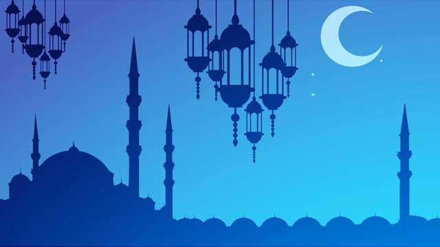 Eid-ul-Fitr on Monday