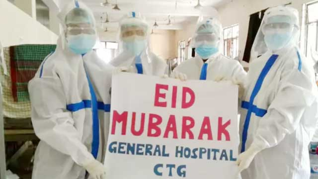 COVID-19 claims 21 more in Bangladesh